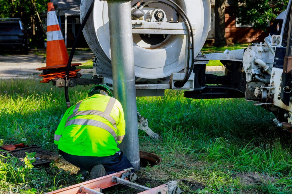 Sewer-Pump-Maintenance